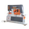 Hydraulic Ironworker Machine with Bending Shearing And Punching
