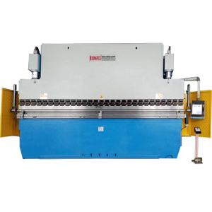 Heavy Duty CNC Press Brake Machine