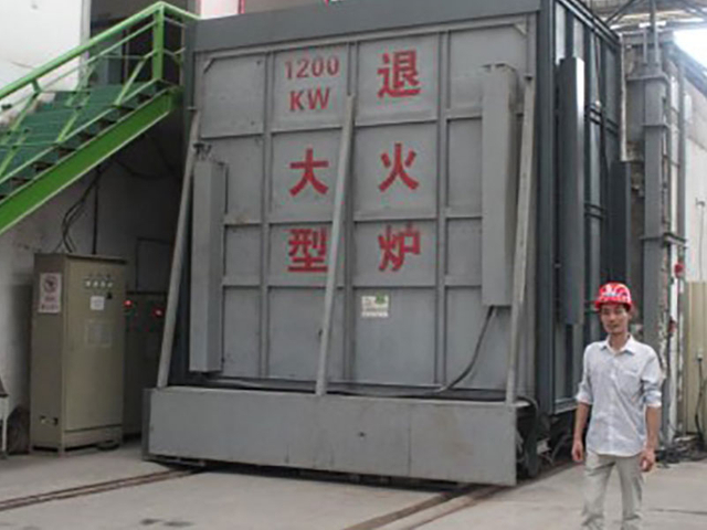 Heat-Treatment-by-Tempering-Furnace
